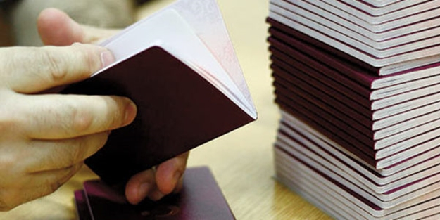 ABD ve Türkiye arasındaki vize başvuruları başladı