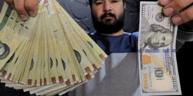 ABD yaptırımları İran ekonomisini vurdu! Tümen yüzde 73 değer kaybetti