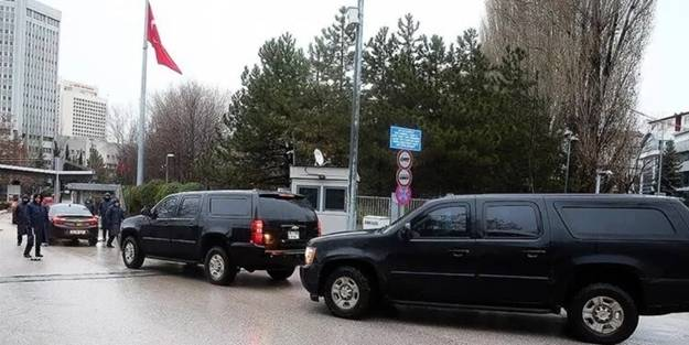 Anlaşmak için geldiler: ABD yetkililer, vakit kaybetmeden Türkiye'ye damladı!