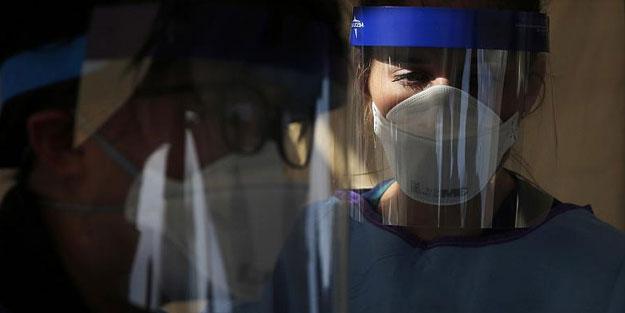 1 yaşından küçük çocuk koronavirüsten öldü