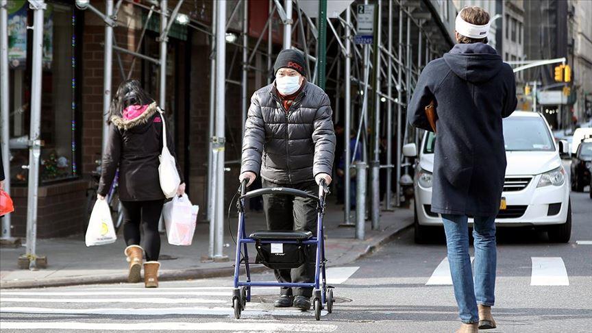 ABD'de 12'nci koronavirüs vakası tespit edildi