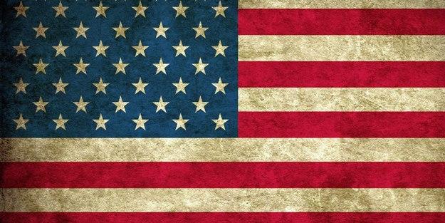 ABD'de başkanlığa bir aday daha