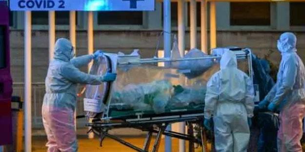 ABD'de bir et fabrikasında binlerce kişide koronavirüs görüldü