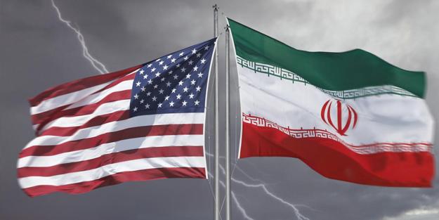 ABD'DE BÜYÜK SENARYOLAR KONUŞULUYOR! 'İRAN'LA SAVAŞ NE ŞEKİLDE OLACAK?'
