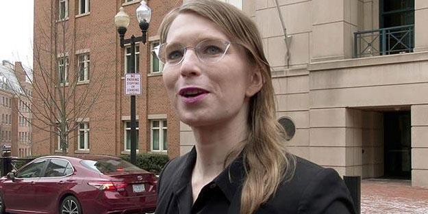 ABD'de casuslukla suçlanan Manning beraat etti