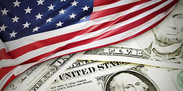 ABD'de çöküş başladı! Ekonomide zarar dalgası tsunamiye döndü