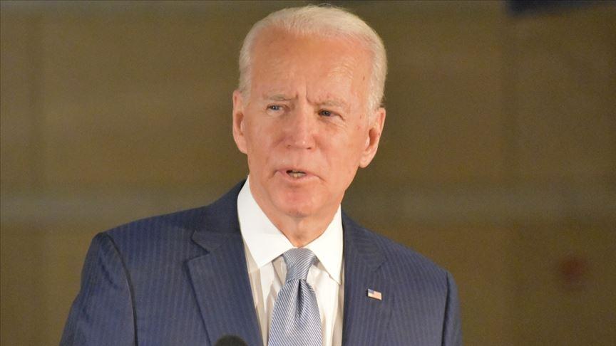 ABD'de Connecticut'taki ön seçimleri Biden kazandı