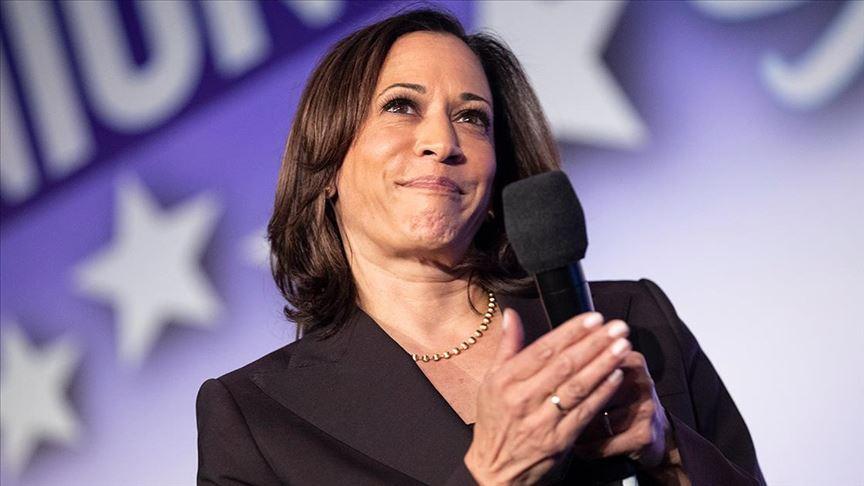 ABD'de Demokrat başkan aday adaylarından Kamala Harris yarışı bıraktı