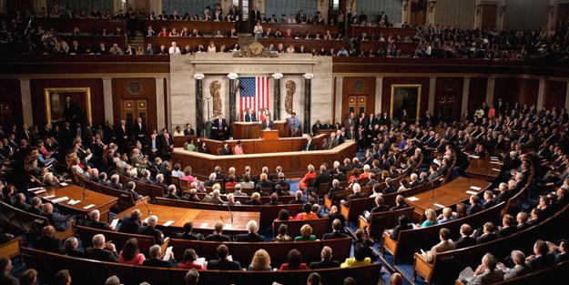 ABD'de Demokratlar Senatoda da üstünlüğü yakaladı