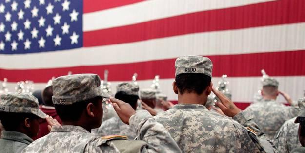 ABD'de eski eşcinsel askerlerin cinsiyet değiştirme ameliyatına destek