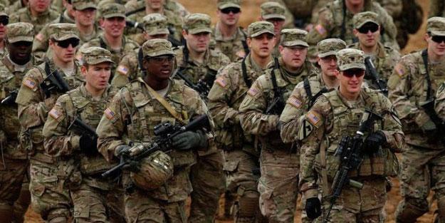 ABD'de koronavirüs için ordu devreye giriyor