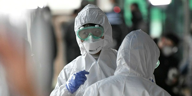 ABD'de koronavirüs kabusu bitmiyor
