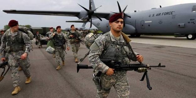ABD'de orduya darbe çağrısı!