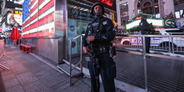 ABD-de terör ile ilgili görsel sonucu