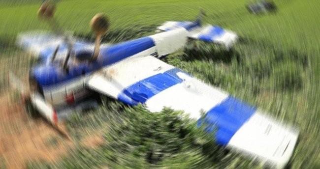 ABD'de uçak kazasında 3 kişi öldü