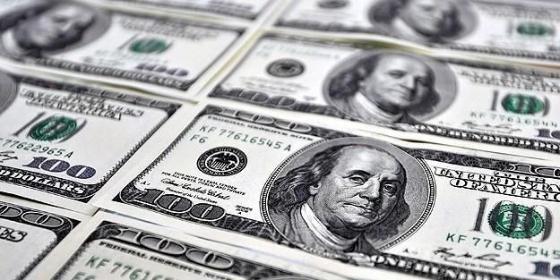 ABD'de ücret artışı 33 yılın dibinde!