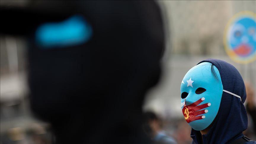 ABD'de yaşayan Uygur Türkleri Çinli yetkililerin kendilerini izlediğinden endişe ediyor