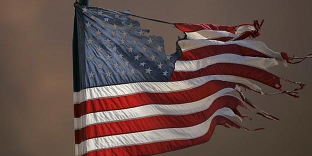 ABD'deki ayrılıkçı grup bağımsızlık ilan etti