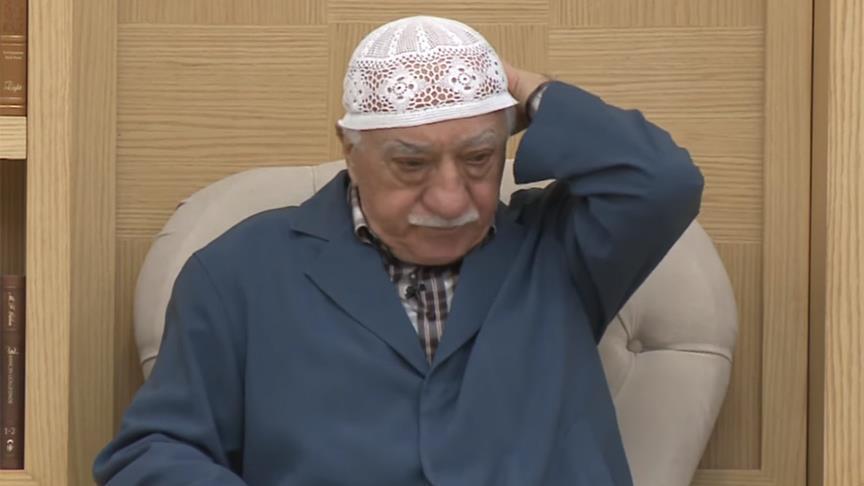 ABD'deki Türklerden FETÖ'yü titreten hamle!