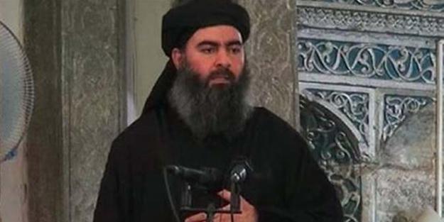 ABD'den 'Bağdadi' itirafı
