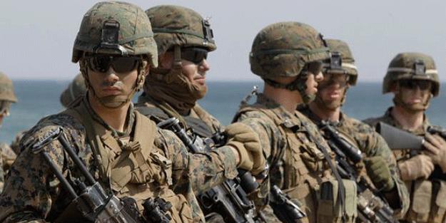 ABD'den bir bölf daha 'Bizi savaşmak için zorlamayın'