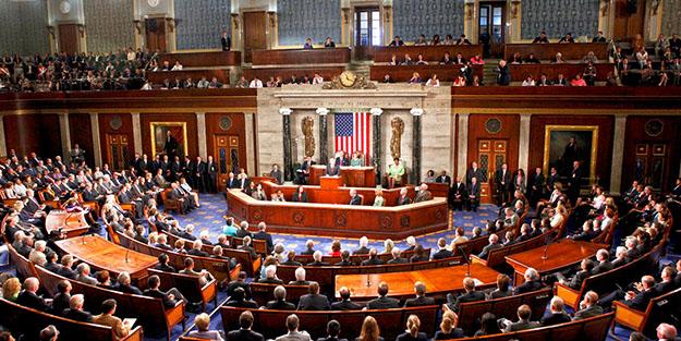 ABD'den bir skandal daha: F-35 tasarısı meclisten geçti