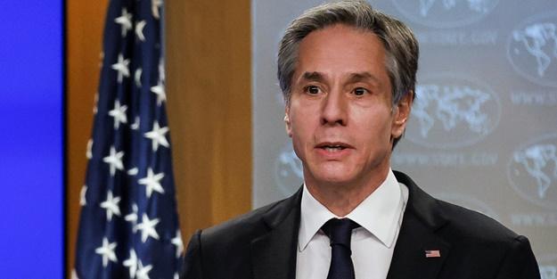 ABD'den bomba itiraf: Bu alanda Çin'in gerisinde kaldık