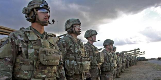 ABD'den Çin'e gözdağı: Askerlerimizi bölgeye gönderebiliriz