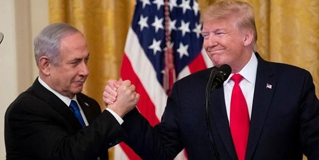 ABD'den flaş İsrail hamlesi: Normalleşmenin karşılığında bakın ne vadettiler