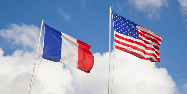 ABD'den Fransa'ya misilleme hazırlığı