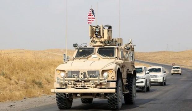 ABD'den Haseke'de birer üs ve askeri nokta daha