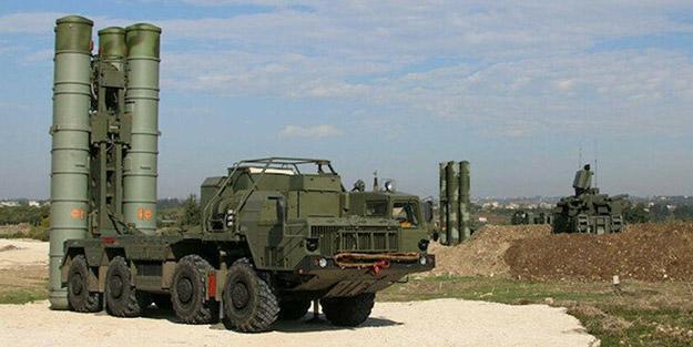 ABD'den Irak'a S-400 tehdidi: Yaptırımların tetikleyicisi olur