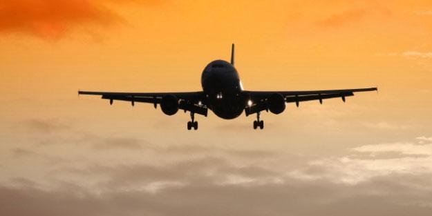 ABD'den İran yolcu uçağı için pişkin açıklama