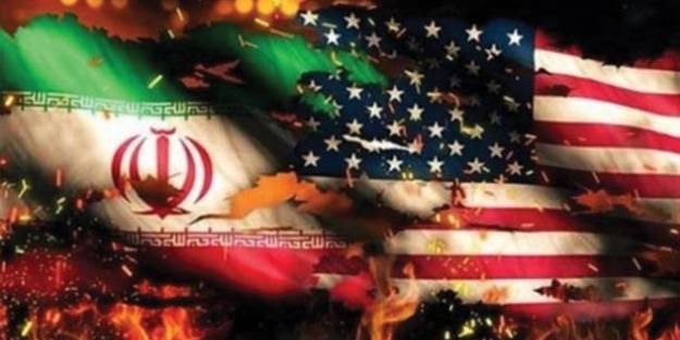 ABD'den İran'ı kızdıracak hamle