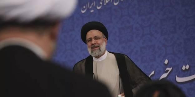 ABD'den İran'ın yeni Cumhurbaşkanı'na: Sorumlu tutulacak