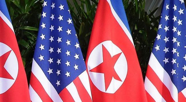 ABD'den K. Kore ile ilişkili kişi ve kuruluşlara yaptırım