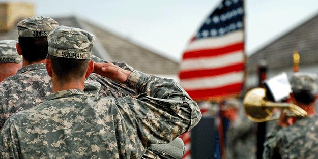 ABD'den Katar açıklaması: Askerlerimizi ülkeye yolladık