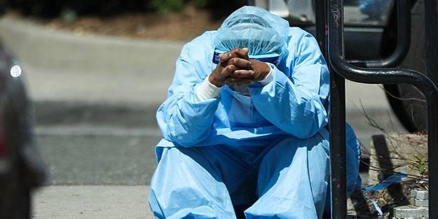 ABD'den korkutan koronavirüs uyarısı: Zor zamanlara doğru gidiyoruz