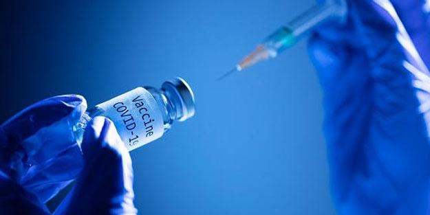 ABD'den koronavirüs aşısı açıklaması! Tarih belirlendi