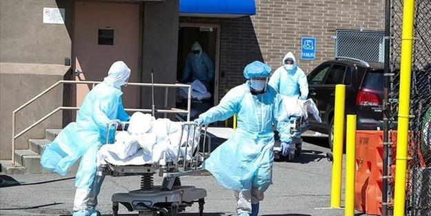 ABD'den kritik uyarı: Koronavirüs okullarda daha hızlı yayılabilir