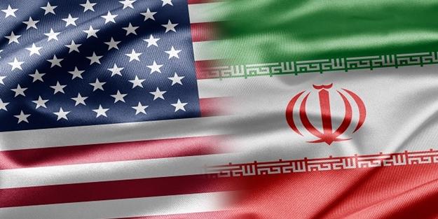 ABD'den kriz çıkaracak İran açıklaması!