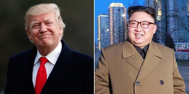 ABD'den Kuzey Kore çarkı: Pazarlık yapabiliriz!