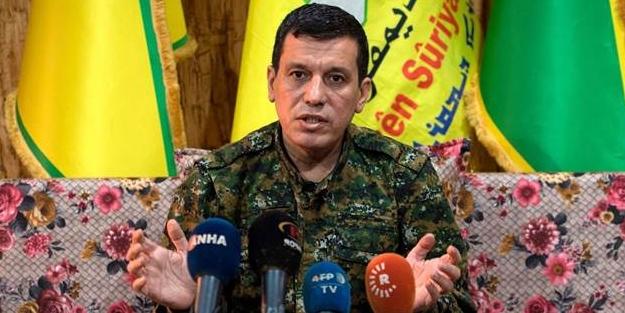 ABD'den yeni 'Mazlum Kobani' açıklaması!