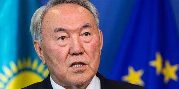 ABD'den Nazarbayev açıklaması: Tasdik ediyoruz