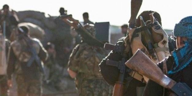 ABD'den o bölge için PKK'sız plan!