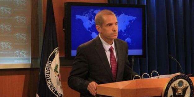 ABD'den PKK açıklaması