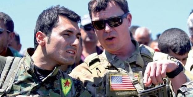 ABD'den güldüren PKK açıklaması: Para topluyorlar, engel olalım