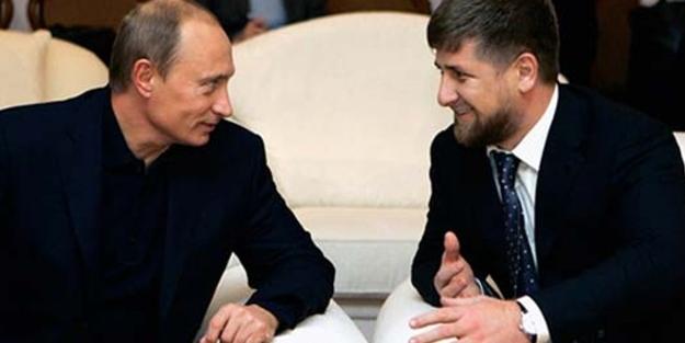 ABD'den Rus kuklası Kadirov kararı