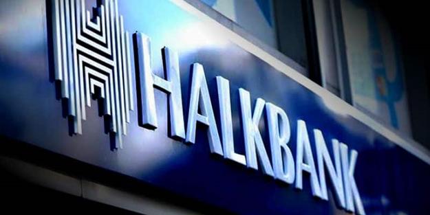 ABD'den Halkbank'a şok suçlama!