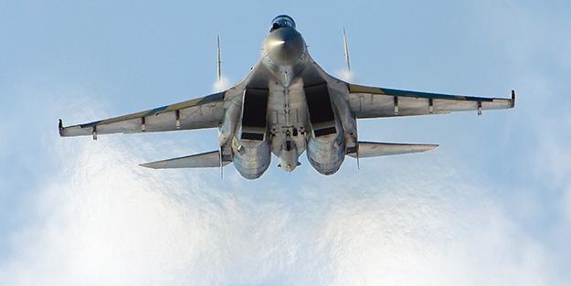 ABD'den Su-35 tehdidi! Yaptırım uygulayacaklar